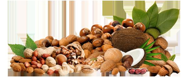 Nuts-block